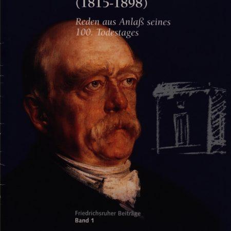 Friedrichsruher Beiträge