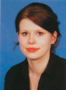 Katja Gosdek