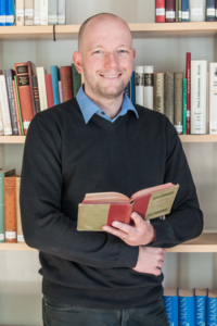 Felix Ekberg