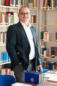 Dr. Ulf Morgenstern