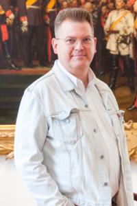 Dr. Maik Ohnezeit
