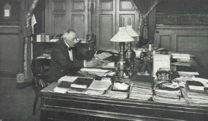 Fürst Chlodwig zu Hohenlohe-Schillingsfürst in seiner Straßburger Zeit